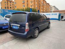 济南别克GL8 2008款 别克陆尊3.0L LT 豪华版