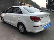 济南起亚-焕驰-2017款 1.4L 自动豪华版Deluxe