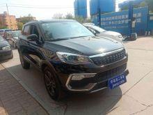 济南猎豹汽车-猎豹CS9-2017款 1.5L 手动精英型