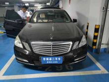 济南奔驰-奔驰E级-2012款 E 200 L CGI优雅型
