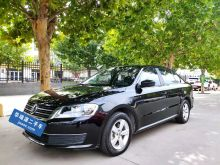 济南大众-朗逸-2013款 改款 1.6L 手动舒适版