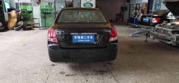 济南别克-凯越-2005款 1.8LE 自动豪华三厢版