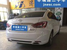 济南海马-福美来M5-2014款 1.6L 自动 尊贵型(国Ⅴ)