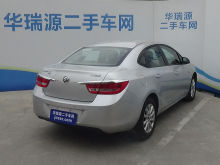 济南别克-英朗-2010款 GT 1.6L 自动时尚版