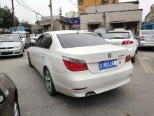 济南宝马 宝马5系 2006款 530Li 典雅型