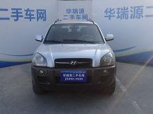 济南现代 途胜 2007款 2.0自动两驱舒适型