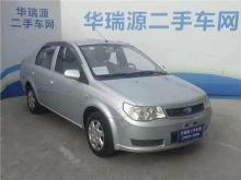 济南一汽-威志-2009款 三厢 1.5L 手动标准型