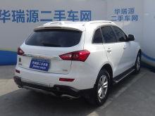 济南众泰 众泰T600 2015款 1.5T 手动豪华型