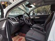 济南别克 昂科拉 2015款 1.4T 自动两驱都市精英型