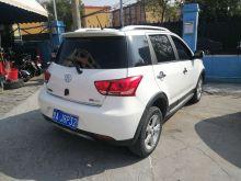 济南长城 长城M4 2013款 1.5L 春节限量版