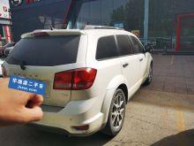 济南道奇-酷威-2013款 2.4L 两驱尊尚版