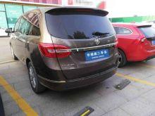 济南别克-别克GL8-2017款 25S 豪华型 国V