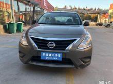 济南日产-阳光-2015款 1.5XE CVT舒适版