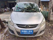 济南江淮-和悦RS-2010款 1.8L 标准型