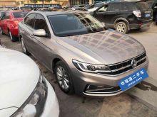 济南大众-宝来-2019款 改款 1.5L 自动精英型 国V
