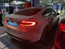 济南福特-蒙迪欧-2017款 EcoBoost 200 豪华型