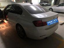 济南宝马-宝马3系-2016款 320Li 时尚型