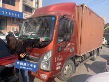 济南福田-奥铃-2015款 2.8T L1800 ISF2.8s4117V