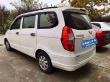 济南五菱-五菱宏光-2018款 1.5L S标准型