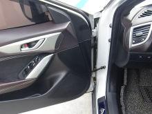 济南马自达-马自达CX-4-2016款 2.5L 自动四驱蓝天激情版
