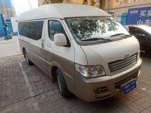 济南威麟-威麟H5-2018款 2.7L汽油商务型