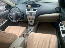 济南丰田-威驰-2010款 1.6L GL-i AT