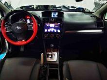 济南斯巴鲁-斯巴鲁XV(进口)-2012款 2.0i 舒适导航版
