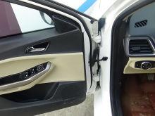 济南福特-福睿斯-2017款 1.5L 手动舒适型