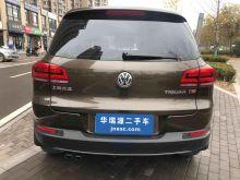 济南大众-途观-2015款 1.8TSI 自动两驱豪华型