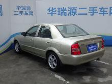 济南海马 马自达323 2007款 1.6L GLS