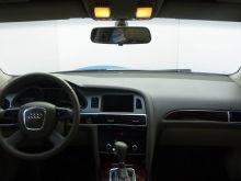 济南奥迪A6L 2008款 2.4L 舒适型