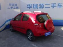 济南吉利全球鹰-熊猫-2014款 熊猫CROSS 1.3L 手动 精英型