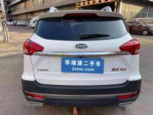 济南江淮-瑞风S3-2017款 1.5L 手动豪华型