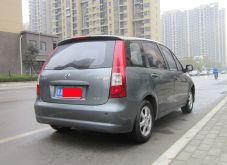济南东风风行 景逸 2012款 XL 1.5L 手动旗舰型