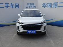 济南BEIJING汽车- BEIJING-X3-2019款 1.5T 手动星耀版