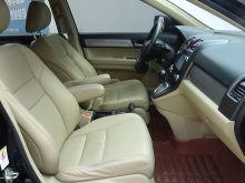济南本田-本田CR-V-2010款 2.0L 自动四驱经典版