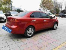 济南三菱-翼神-2011款 致尚版 1.8L CVT豪华型