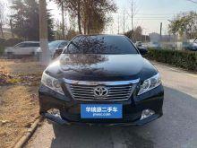 济南丰田 凯美瑞 2012款 2.5G 豪华版