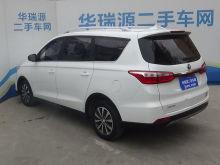 济南长安-凌轩-2018款 1.5T 自动乐活幸福型