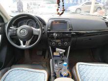 济南马自达-马自达CX-5-2013款 2.0L 自动 两驱舒适型