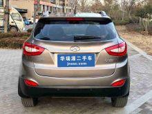 济南现代-北京现代ix35-2013款 2.0L 自动两驱智能型GLS 国IV