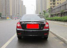 济南现代 伊兰特 2011款 1.6L 手动舒适型