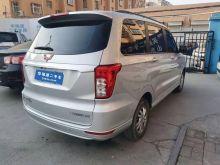 济南五菱-五菱宏光-2018款 1.5L S舒适型