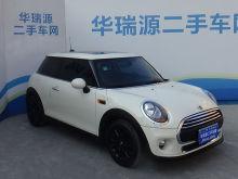 济南MINI(进口) 2014款 1.2T ONE+