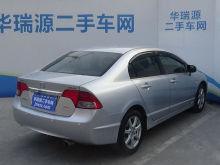 济南本田-思域-2009款 1.8L 自动舒适版