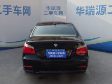 济南宝马-宝马5系-2009款 525Li 豪华型