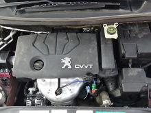 济南标致-标致307-2012款 1.6L 手动CROSS