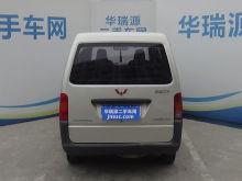 济南五菱-五菱之光-2013款 1.0L基本型