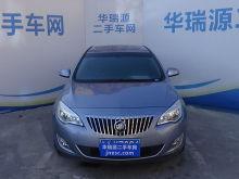 济南别克-英朗-2012款 XT 1.6L 自动时尚版