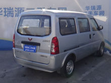济南五菱-五菱荣光-2011款 1.2L基本型